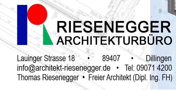 Riesenegger Logo